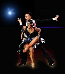 Andrey Gusev & Vera Bondareva