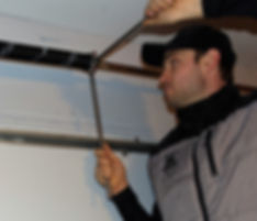 garage door springs replacement in Barrington IL