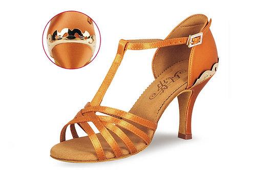 2387 (Gold Heel Plate)