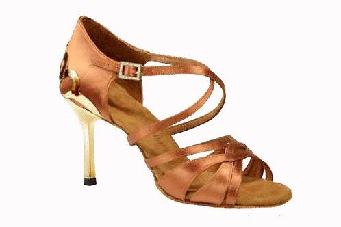 2383 Gold Heel