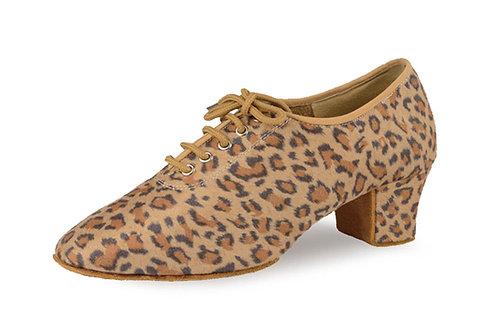 T1-B Ladies - Leopard (Split-Sole)