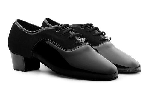 801 (Latin Heel)
