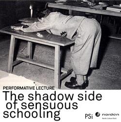 sensuous schooling