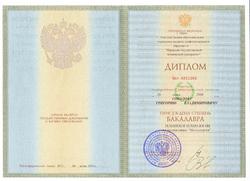 Diploma of engineering.