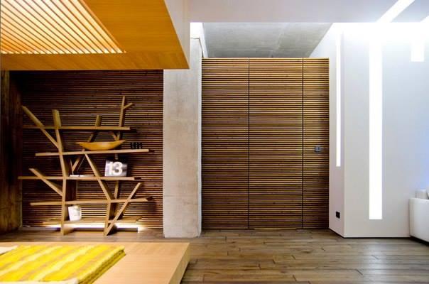 2B Group Loft Apartment в Киеве