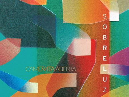 Lançamento do CD Sobreluz, da Camerta Aberta