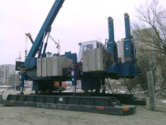 DTZ320 заказная
