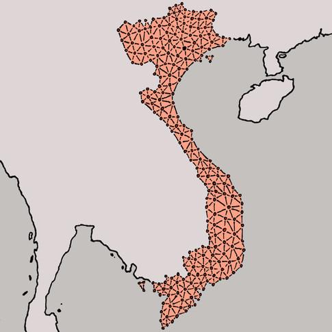 Vietnam January