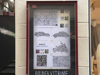 Ausstellung in Zürich