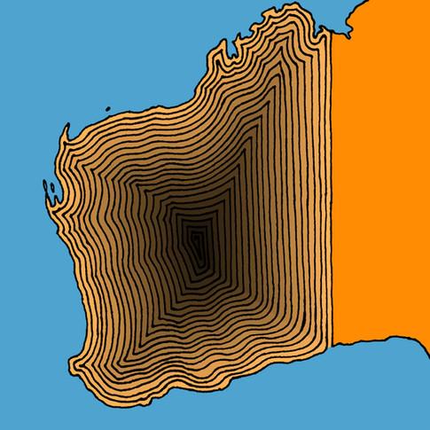 West Australia February