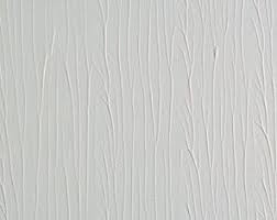 roller marks on a white wall