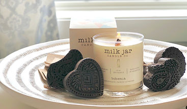 milk jar and textile 1.jpg