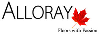 alloray rug and carpet logo