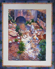 Acequia of Life, Chimayo.JPG