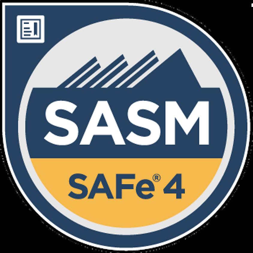 SAFe 4.6 Advanced Scrum Master