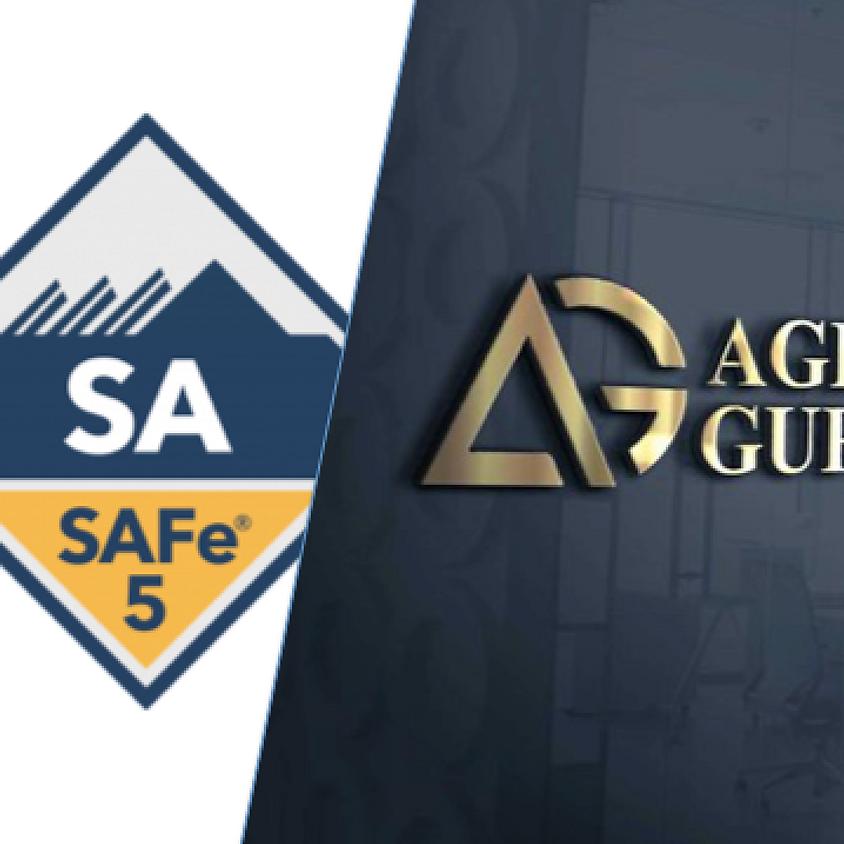 Leading SAFe 5.0 (1)