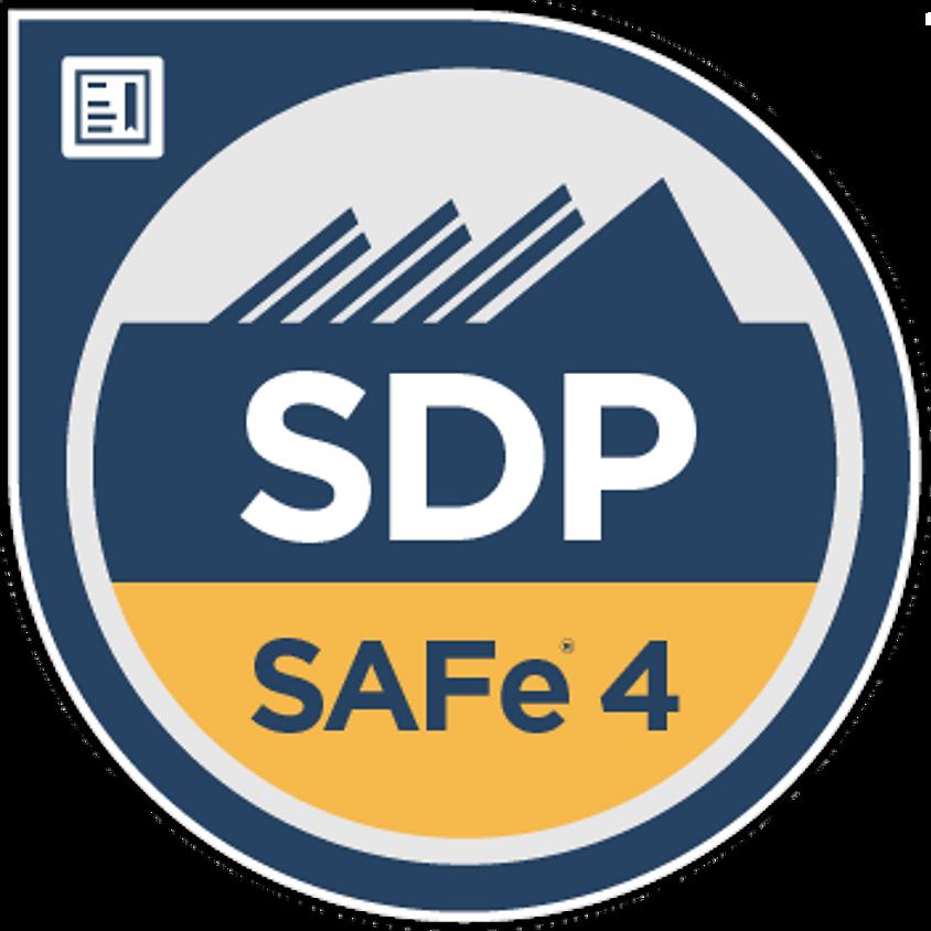 SAFe DevOps 4.6 - RVA