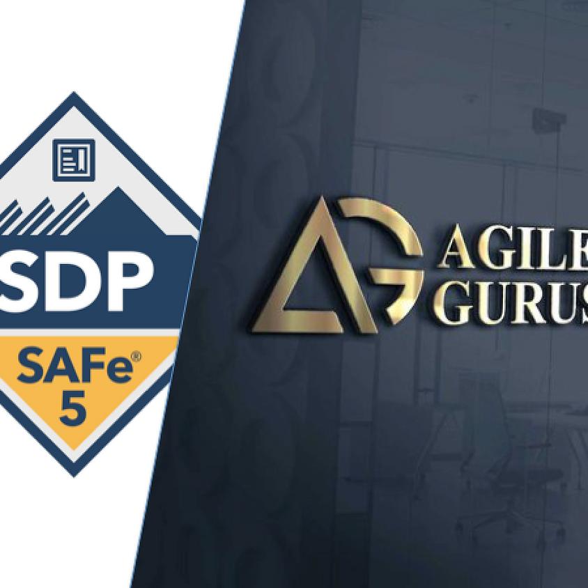 Online: SAFe DevOps 5.0 - Virginia, Eastern time zone