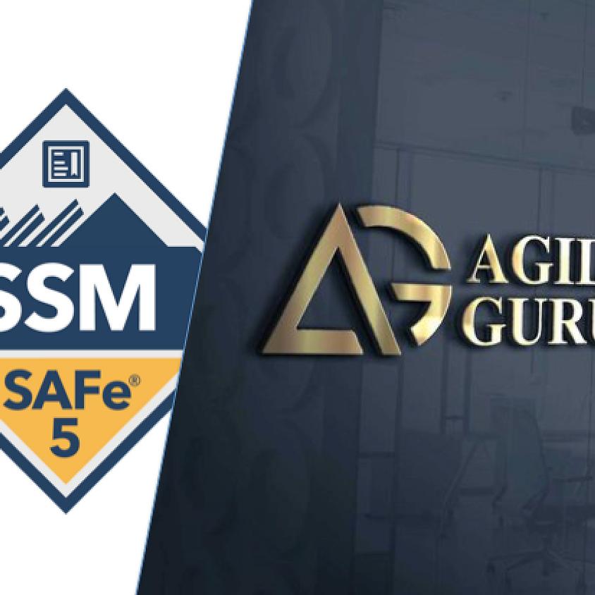 SAFe 5.0 Scrum Master - Columbia MD
