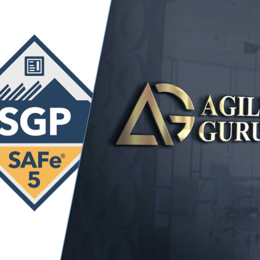 SAFe for Government 5.0 - London, UK Time Zone