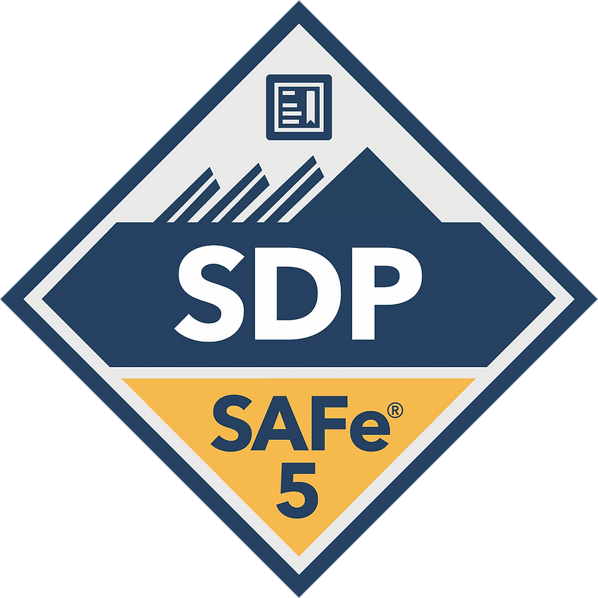 SAFe DevOps 5.0 - Falls Church VA