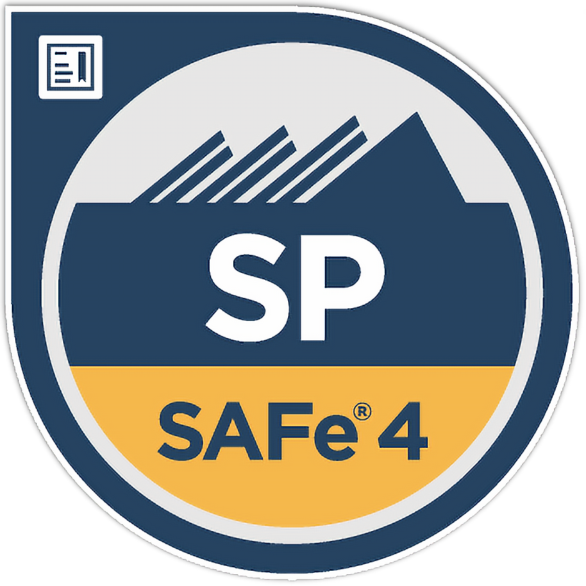 SAFe for Teams 4.6- Falls Church