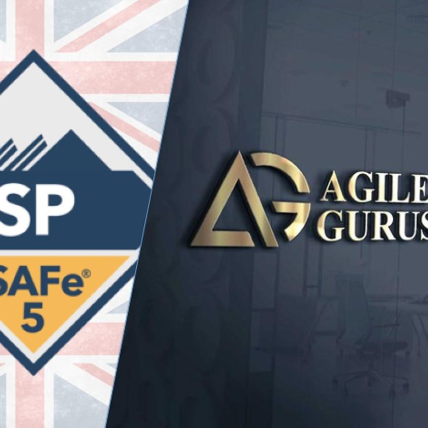 SAFe for Teams - London UK