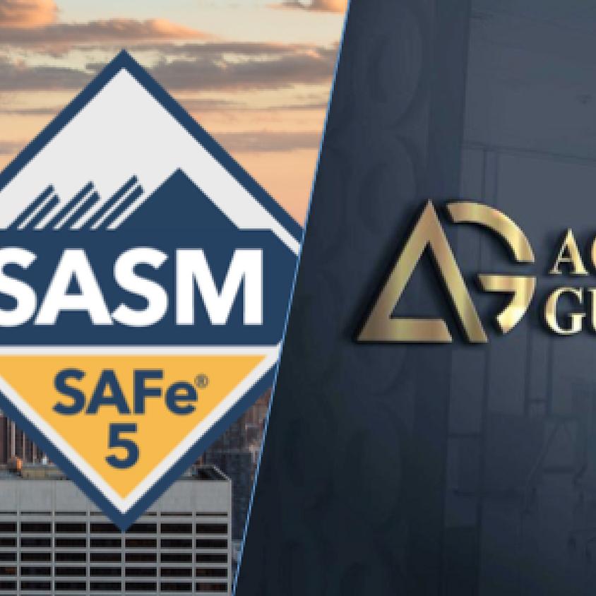 SAFe 5.0 Advanced Scrum Master New York