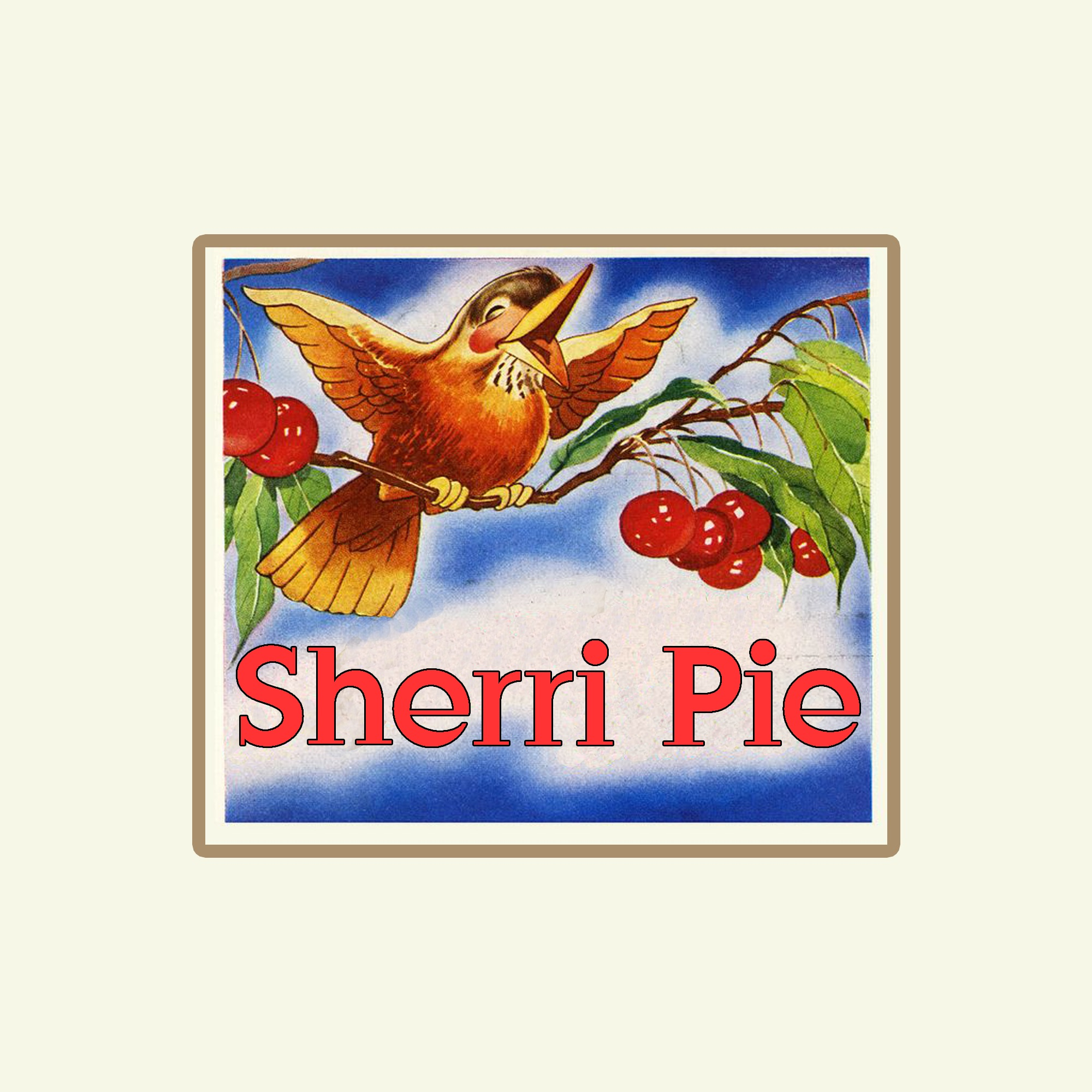 Sherri pie Entertainment
