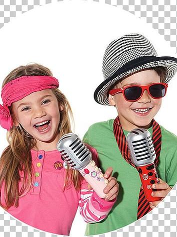 karaoke-party