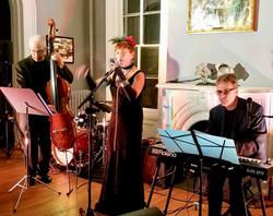 Sherri and the Band