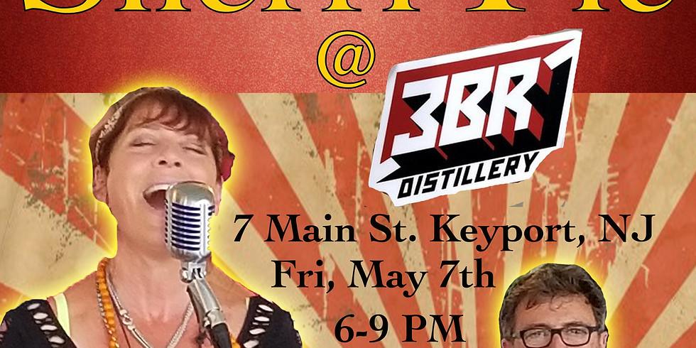 3 Br Distillery 7 Main St. Keyport NJ