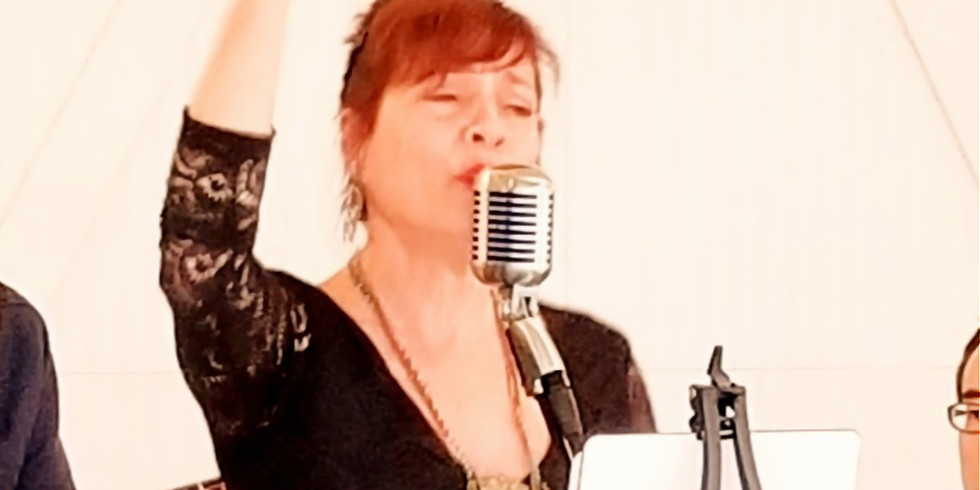 Sherri Pie Trio at Fox Hollow Vineyards December 17th,  Time 6-9 PM