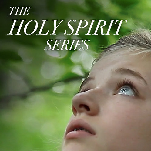 Holy Spirit Series, Complete (Basic License)