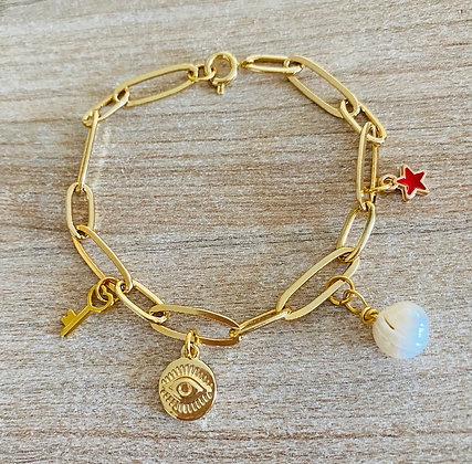 Bracelet Lanya