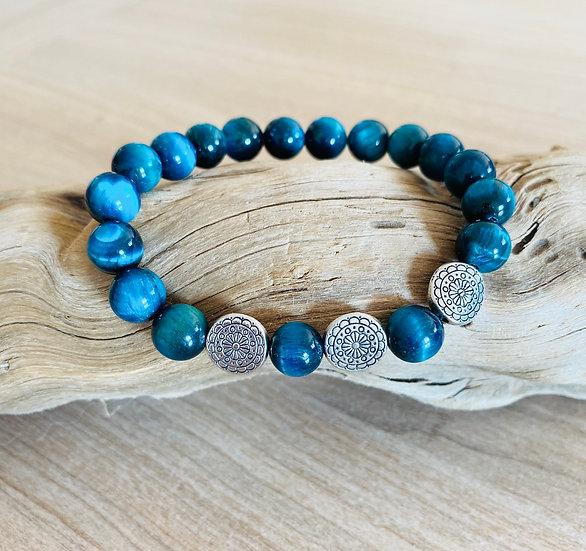 Bracelet blueyes