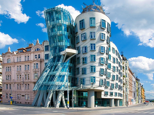 Architecture Inspired By Music