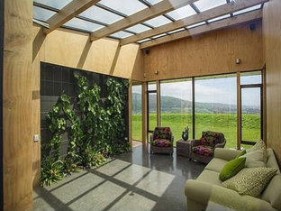 Elements of a Sustainable Design