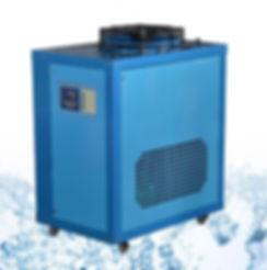 enfriador de liquidos, centros de mecanizado, husillos maquina