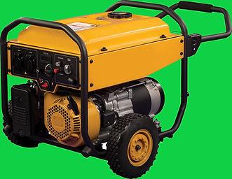 Alquiler de generadores electricos monofasicos y trifasicos, grupos electrogenos insonorizados