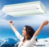 Aires acondicionados comerciales, rooftop, chiller, refrigeracion industrial, climatizacion en rosario