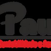 Logo Paulino Contabilidade - Horizontal.