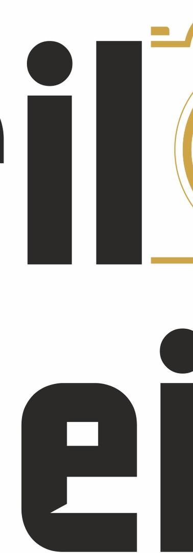 Logomarca - Murilo Medeiros - Escolhido.