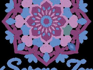 Logomarca  Soraya Zan - Transparente - 1