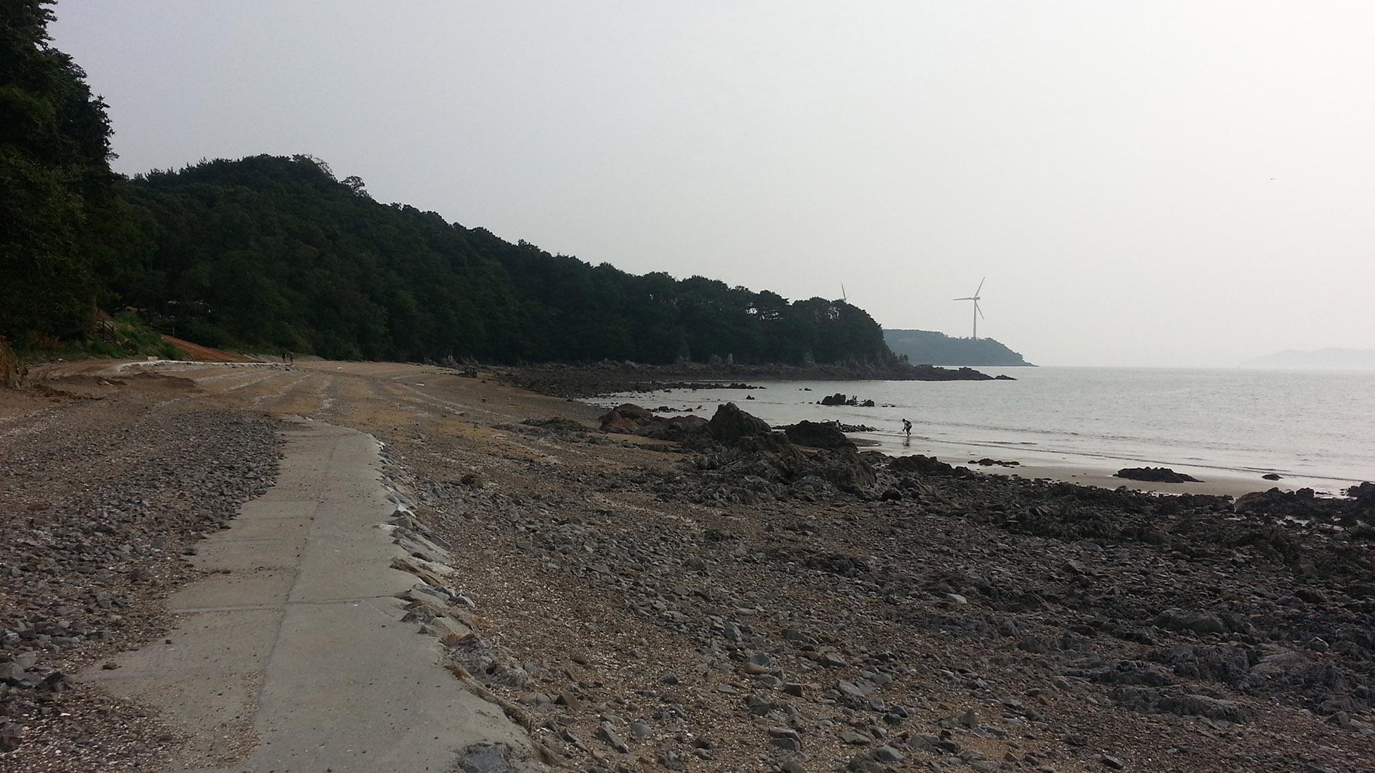 농어바위해변2