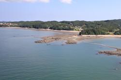 농어바위해변