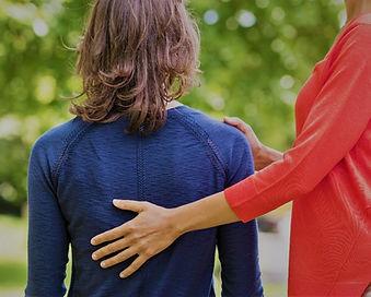 lower back pain treatment, shoulder pain management, Alexander Technique