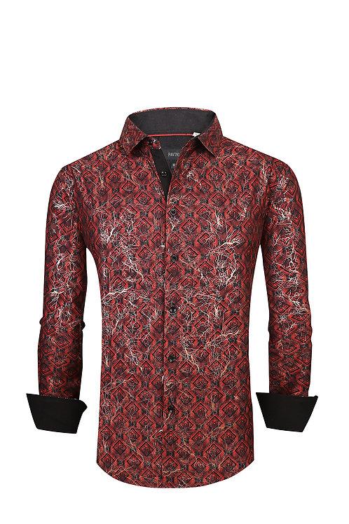 Shirt LS020-002