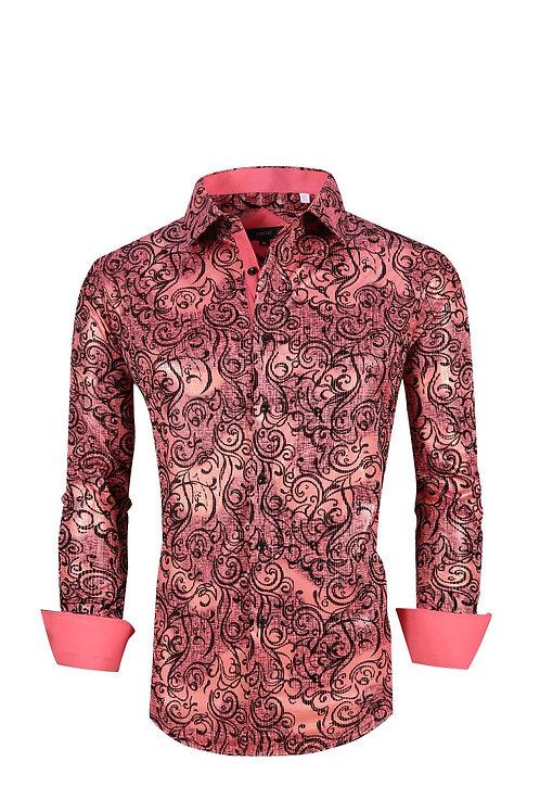 Shirts LS019-030
