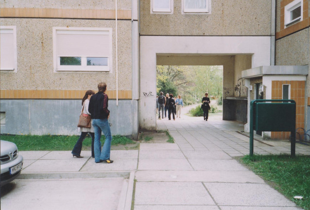 Studiereis Midden- en Oost Europa